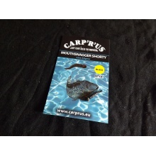Carp\'R\'Us - Mouthsnaggers Shorty Black