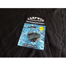 Carp\'R\'Us - Mouthsnaggers Shorty Brown