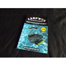 Carp\'R\'Us - Mouthsnaggers Shorty Green