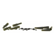 CLIP KIT STARBAITS KOMPLET ZIELONY