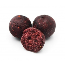 Kulki Massive Baits Eco Boilies 18mm BLACKBERRY 1 kg