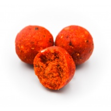Kulki Massive Baits Eco Boilies 18mm PEACH 1 kg