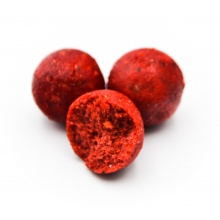 Kulki Massive Baits Eco Boilies 18mm STRAWBERRY 1 kg