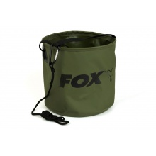 FOX WIADRO Collapsible Water Bucket 10l