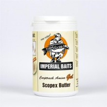 Imperial Baits  Carptrack Amino Gel Scopex Butter - 100g