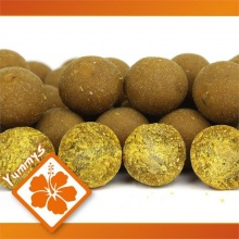 Kulki Imperial Baits  Carptrack Osmotic Orient. Spice 20 mm 5  kg