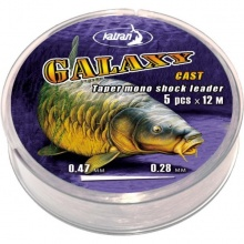 KATRAN GALAXY cast 0,28-0,47mm 5x12m