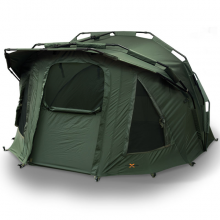 Namiot NGT 2 Man \'Fortress\' Bivvy with Hood