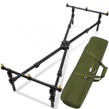 NGT Cross Pod and Case Rod pod