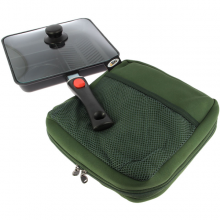NGT Neoprene Case for the NGT 3 Way Outdoor Pan (181) Pokrowiec