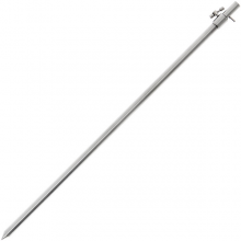 NGT Stainless Steel Medium 30-50cm Bank Stick- Podpórka