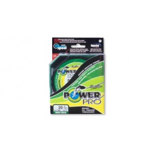 Plecionka Power Pro 0,32mm 135m 24kg/53lb Moss Green