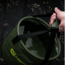 RidgeMonkey - Collapsible Water Bucket MK2 10L - Wiaderko do polewania