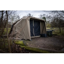RidgeMonkey - Escape XF1 Standard Mozzie Mesh - panel przedni do namiotu Escape XF1 Standard Bivvy