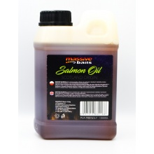 Massive Baits Scottish Salmon Oil